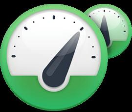 QA environment icon