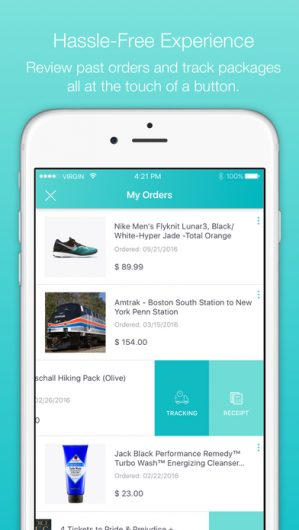 shopbolt-app-history-screen-example-of-personal-shopper-apps