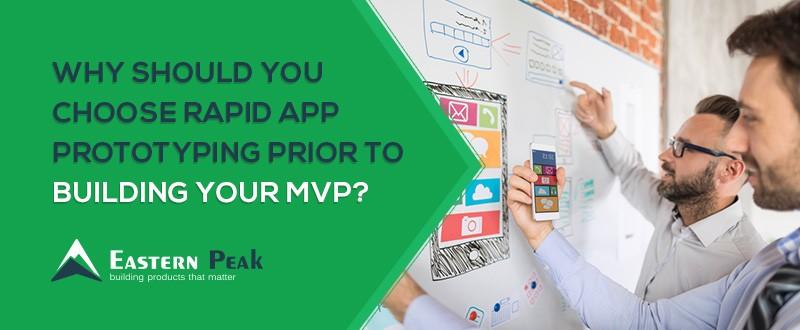 rapid-app-prototyping