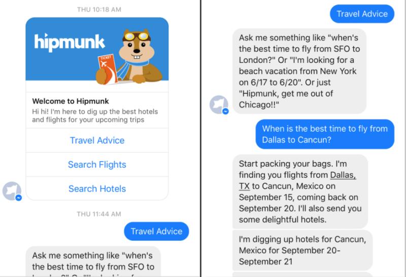 hipmunk-chatbot